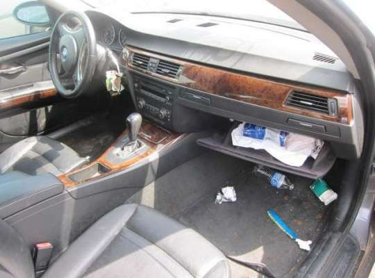 BMW 3 (E90/E91/E92/E93)