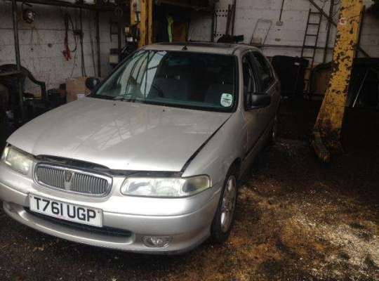 Rover 400 RT