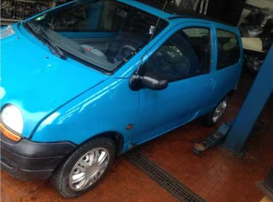 Renault Twingo I (C06)