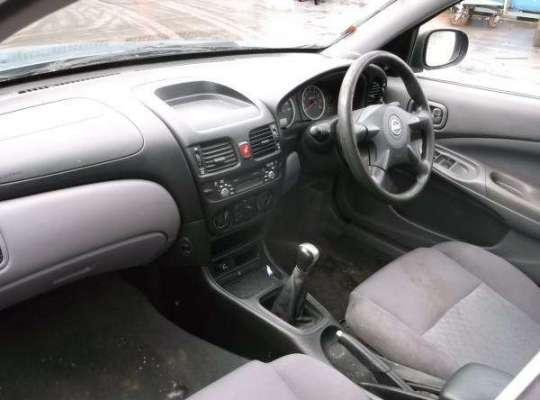 Nissan Almera II N16
