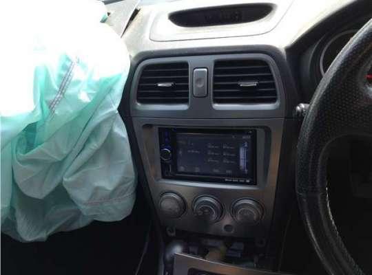 Subaru Impreza II (GD, GG)