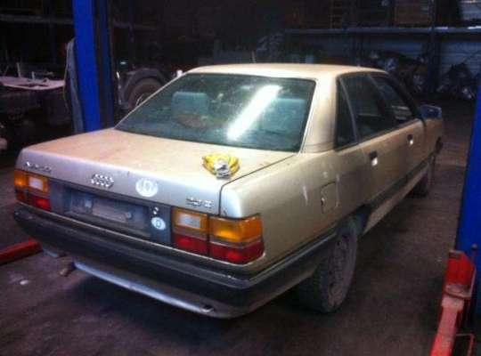 Audi 100 (44Q, C3)