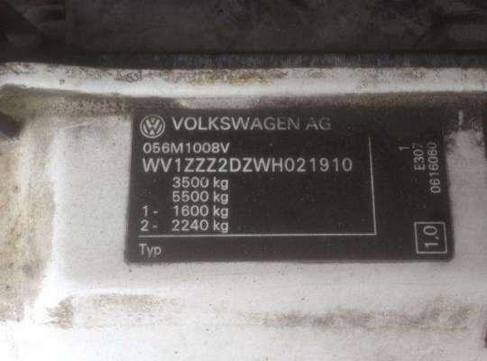 Volkswagen LT II (2D)