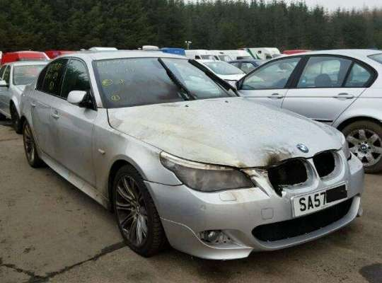 BMW 5 (E60/E61)