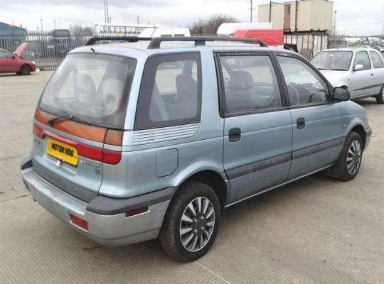 Mitsubishi Space Wagon (N3_W, UF)