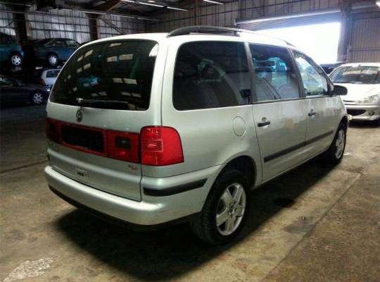 Volkswagen Sharan (7M)