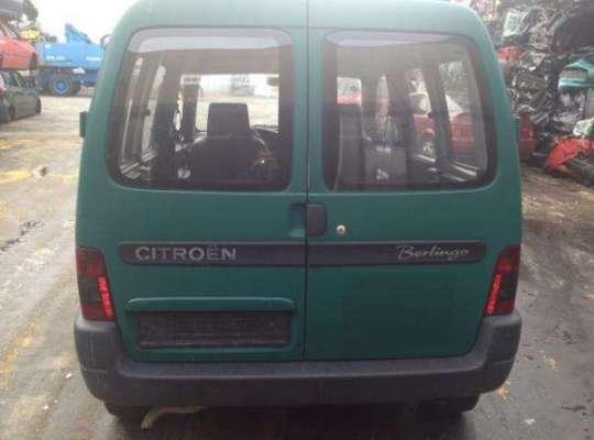 Citroen Berlingo I (MF/First)