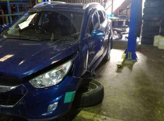 Hyundai ix35 (LM)