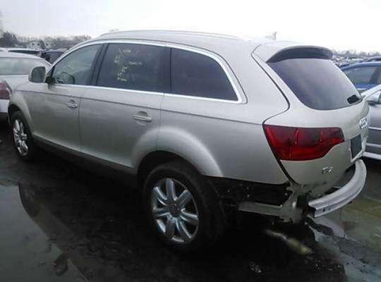 Audi Q7 (4L)