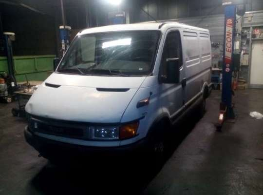 IVECO Daily III