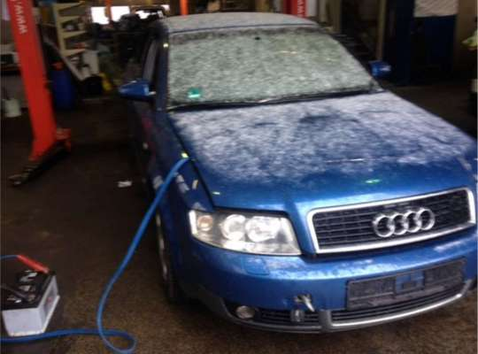 Audi A4 (8E/8H, B6)