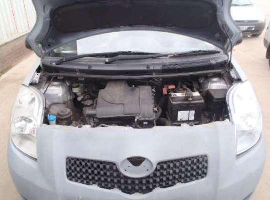 Toyota Yaris P2