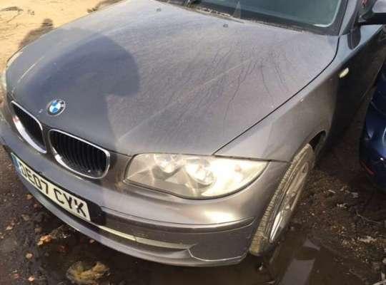 BMW 1 (E81/E87/E88)