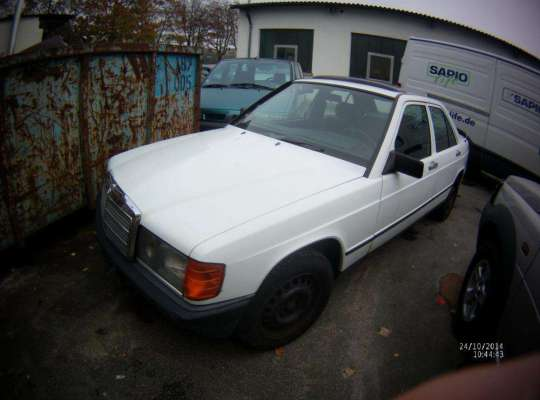 Mercedes-Benz 190 (W201)