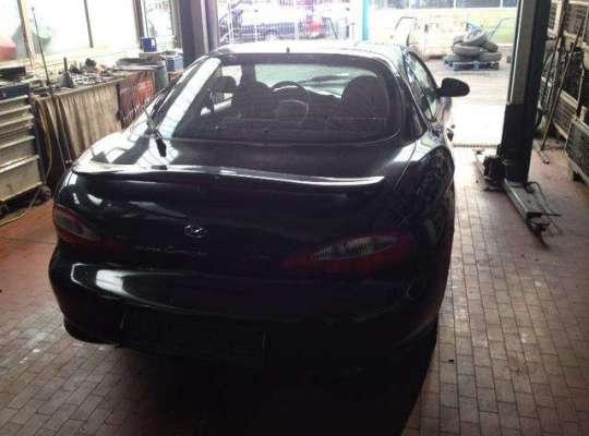 Hyundai Coupe I (RD)