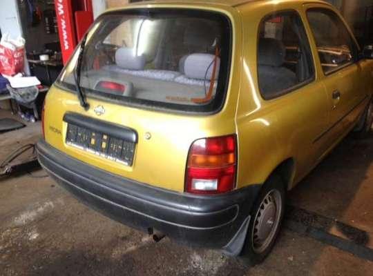 Nissan Micra (K11)