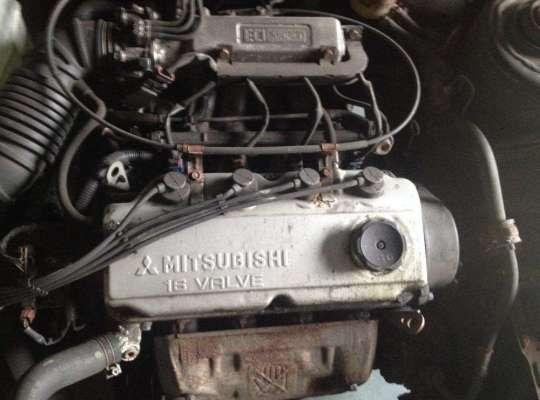 Mitsubishi Colt IV (CA0)