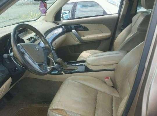 Acura MDX (YD2)