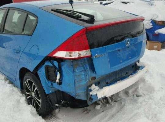 Honda Insight (ZE_)