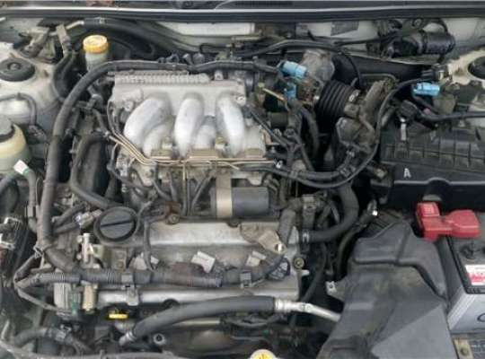 Nissan Cefiro 33