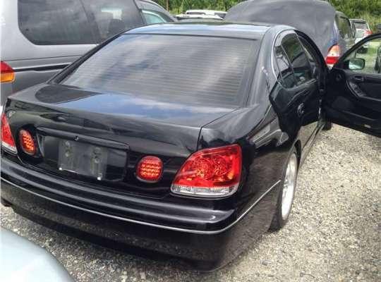 Lexus GS II (S160)