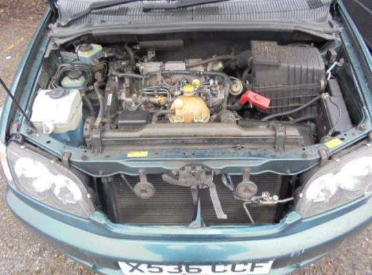 Toyota Picnic XM1