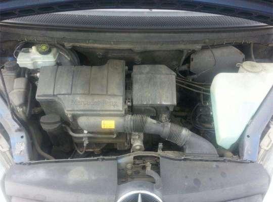 Mercedes-Benz Vaneo (W414)