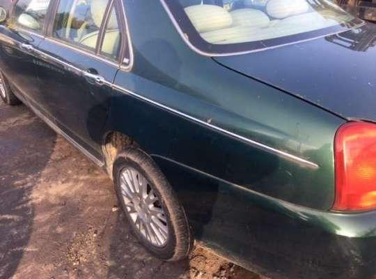 Rover 75 RJ