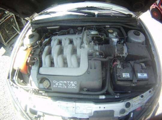 Ford Cougar BCV