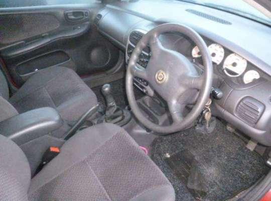 Dodge Neon II