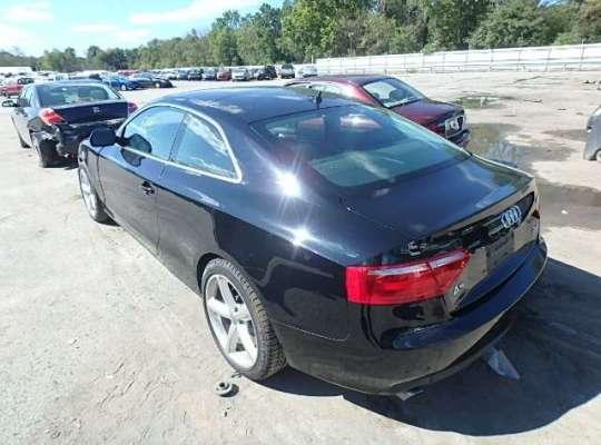 Audi A5 (8T)