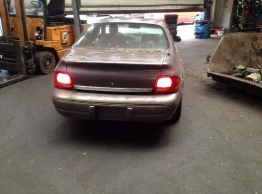 Chrysler Cirrus / Stratus (JA)