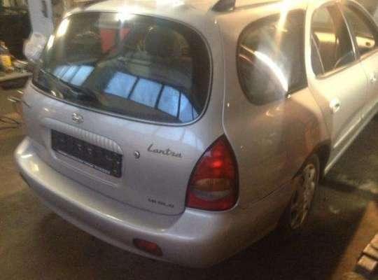 Hyundai Lantra II (J2)