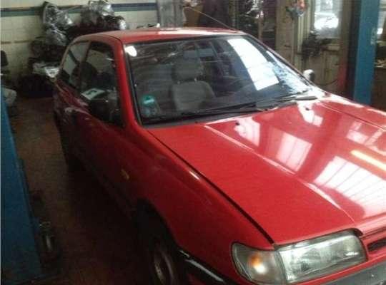 Nissan Sunny III N14