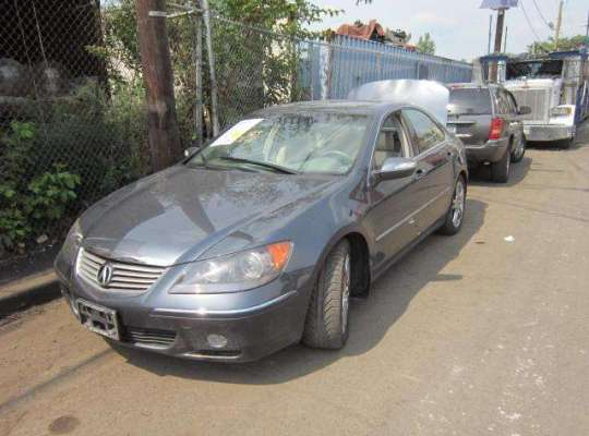 Honda Legend IV KB1