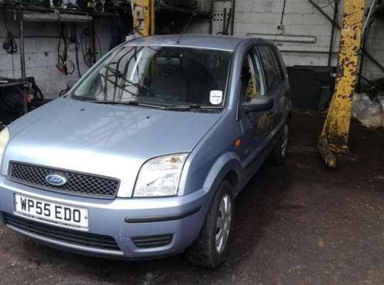 Ford Fusion (JU)