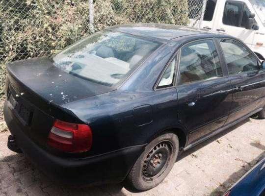 Audi A4 (8D, B5)