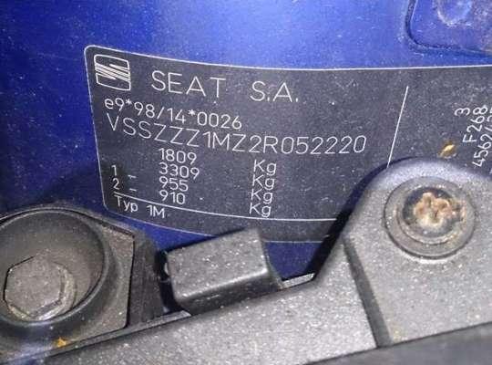 SEAT Leon I