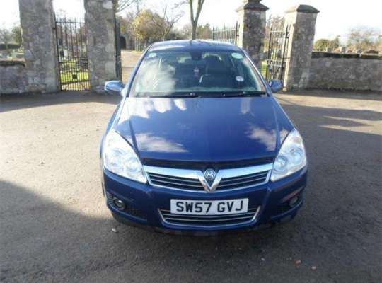 Opel Astra H / Classic