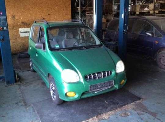 Hyundai Atos/Atos Prime