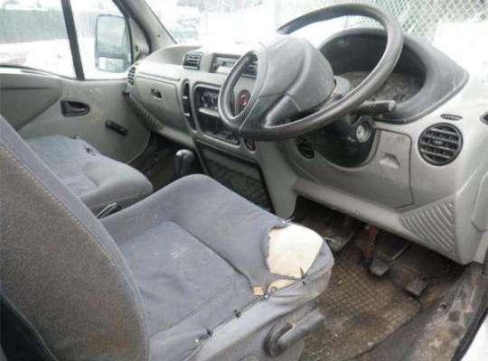 Opel Movano A