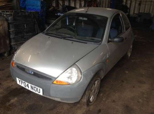 Ford Ka I (RBT)