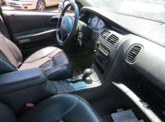 Dodge Intrepid II