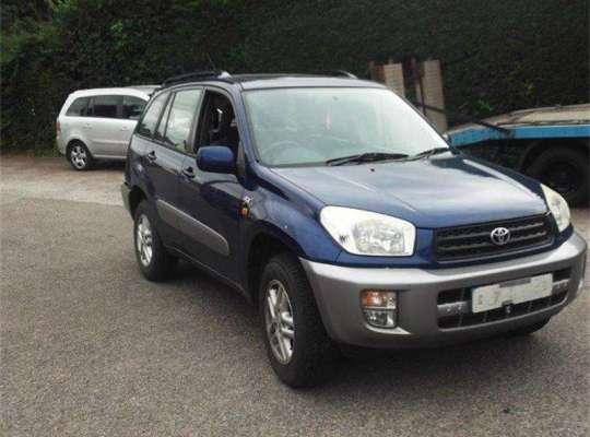 Toyota RAV4 II