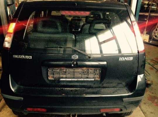 Suzuki Ignis (HT51S, HT81S)