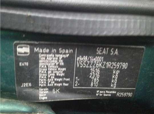 SEAT Cordoba II