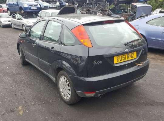 Ford Focus I