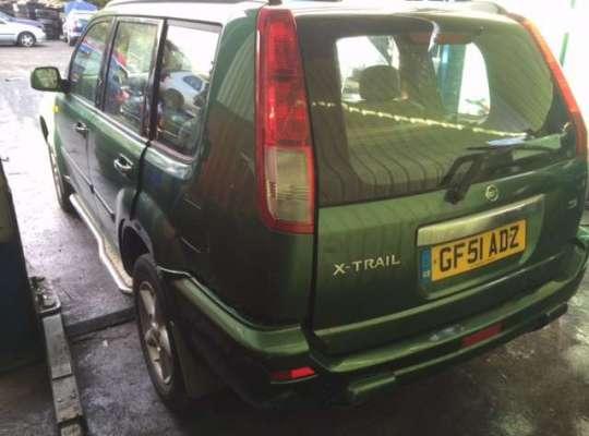 Nissan X-Trail I (T30)