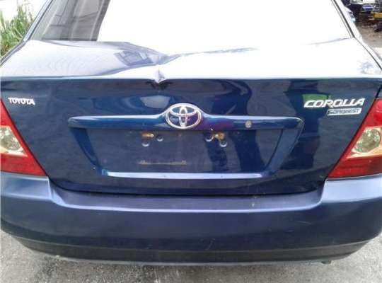 Toyota Corolla 9 (E12)