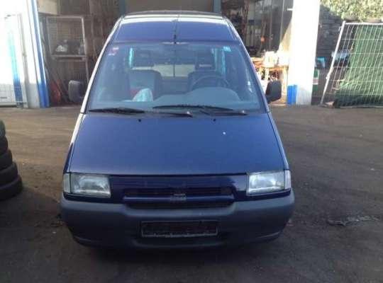 Fiat Scudo I (220)